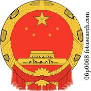 china (leute vertreter)
