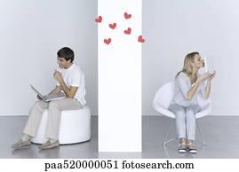 Internetdatierung erster Kuss