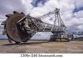 Coal Extractor