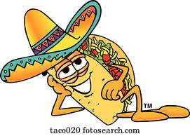 taco, entspannend