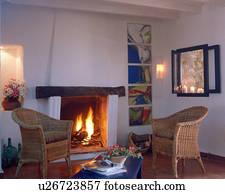 kamin stock photo bilder kamin lizenzfreie bilder und fotos von ber 100 stock foto. Black Bedroom Furniture Sets. Home Design Ideas