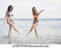 Lesbian mit Mann-Pornos