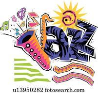 Fiesta Jazz