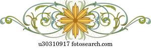 gelbe blume clip art illustrationen gelbe blume clipart eps vektor zeichnungen von mehr. Black Bedroom Furniture Sets. Home Design Ideas