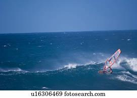 Honohua Bay, Maui, HI, Hawaii Stock Photo | u16708278