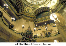 State Capitol, Harrisburg, State House, Pennsylvania