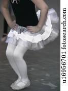 a, kind, praxis, ballett