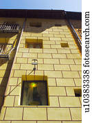 Fen tres et portes banque d images et de photographies images et photos libres de droits sur for Fenetre en espagnol